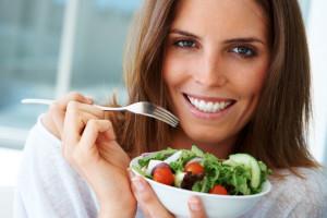 Alimentazione anti invecchiamento.