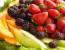 Un'alimentazione ricca di antiossidanti