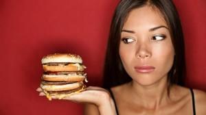 Alimenti da evitare per la cellulite.