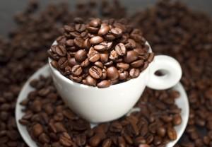Caffè e caffeina.