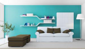 colori di tendenza 2014 per la casa.