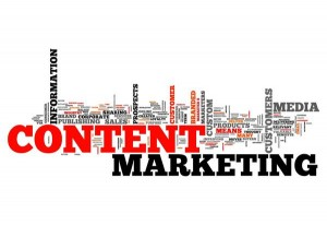 Il Content Marketing nel 2014.