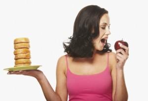 Dieta, gli errori comuni.