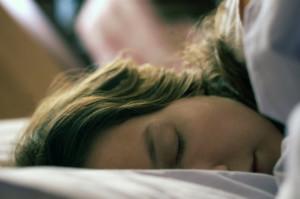 Disturbi del sonno e relax.