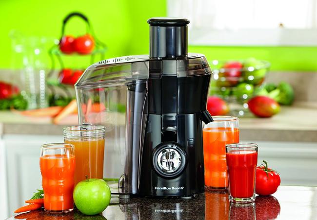 Scegliere il migliore estrattore di succo e quali sono i consigliati.