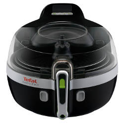 Friggitrice Tefal Actifry 2 in 1.