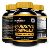 Integratore di aminoacidi e tirosina.