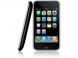 iPhone 3g.