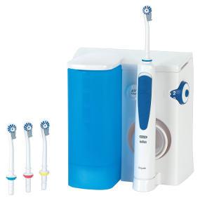 Irrigatore dentale Oral-B MD-20, idropulsore per la placca.
