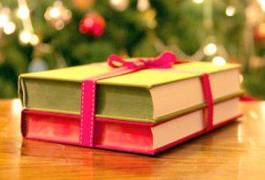 13 libri da regalare a Natale.