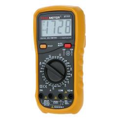 Multimetro digitale preciso ma economico MY60