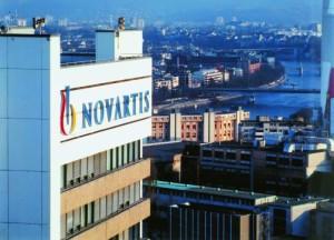 Novartis.