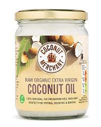 Olio di Cocco 500 ml Extra Vergine Biologico Crudo.