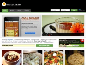 OpenSourceFood.