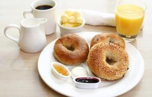 La colazione è molto importante.