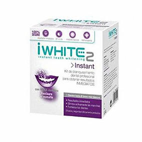 Sbiancante  a stampo dentale iWhite.