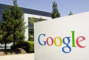 Una sede di Google.