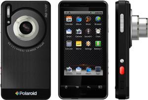 Fotocamera con android Polaroid sc1630.