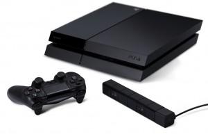 Sony PS4.