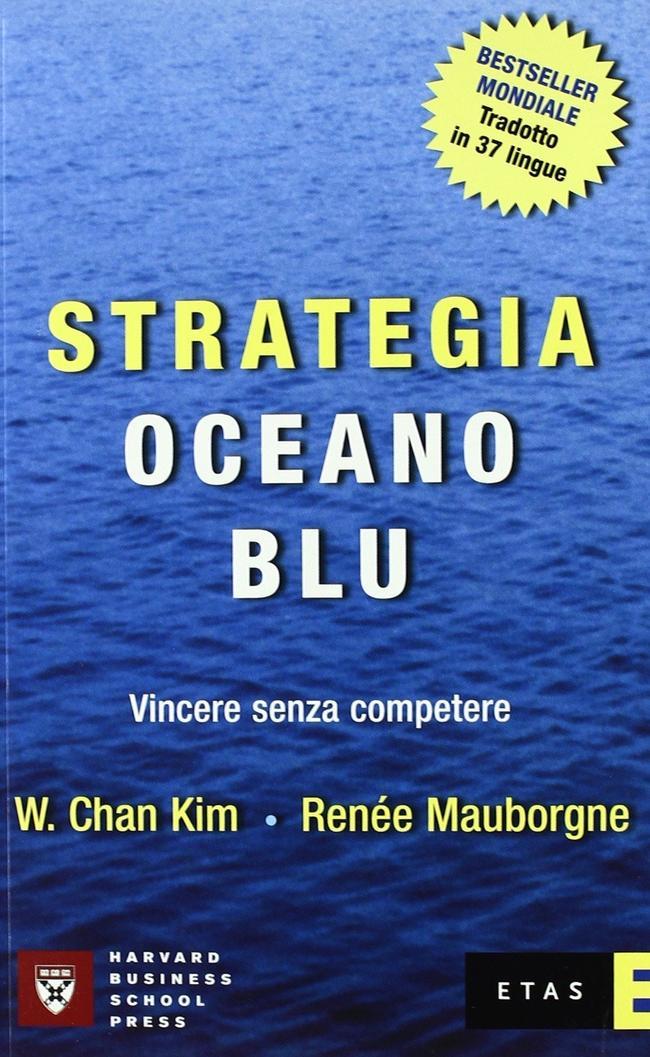 Strategia Oceano Blu.