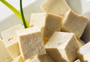 il Tofu.