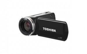 Toshiba Camileo X150.