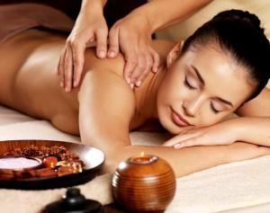 Un massaggio per San Valentino.