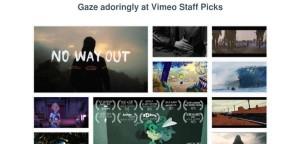 Vimeo.